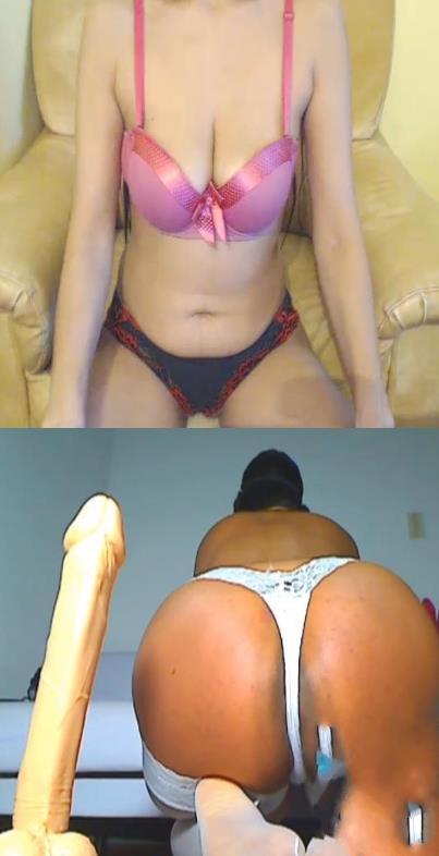 BDSM lesbin porno fuckd